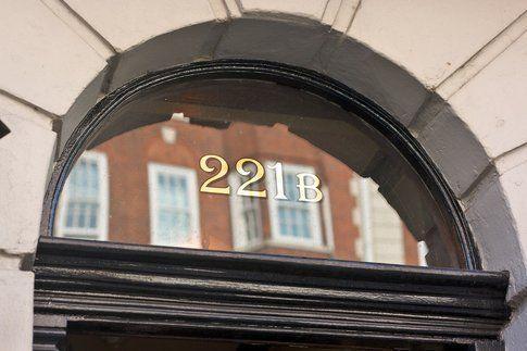 221 Baker Street - Foto di Simona Forti