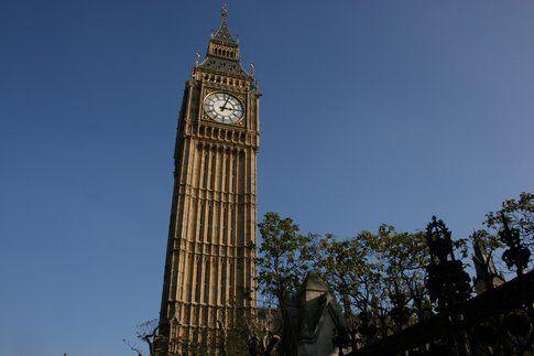 Big Ben - Foto di Simona Forti