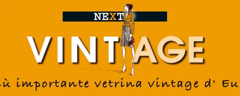 Next vintage