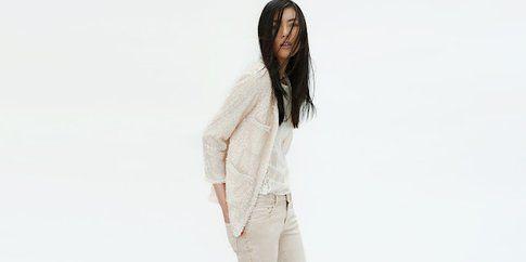 Zara - Aprile 2012