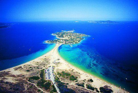 Isola dei Gabbiani. Foto di Marenostrum