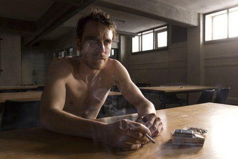 "Michael Fassbender - ""Hunger"""