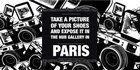 Esponi a Parigi