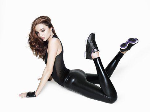 Miranda Kerr per Reebok EasyTone
