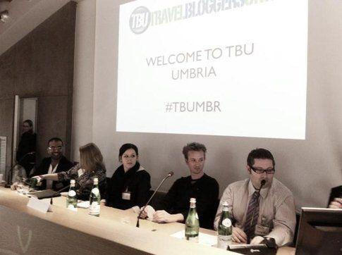 Uno dei workshop di TBU - Ph credits Marzia Keller