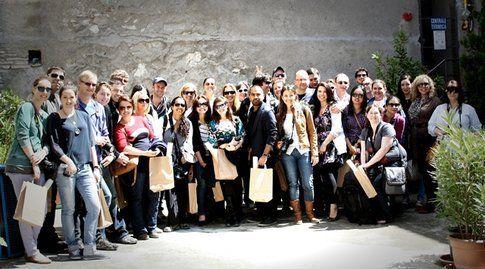 Travel bloggers in Umbria - Ph Credits Aroti Meloni