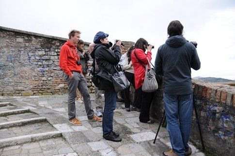 I travel blogger stregati dall'Umbria - Ph Credits Marzia Keller
