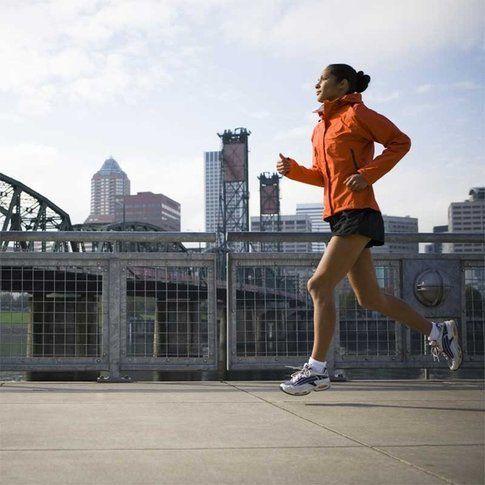 Jogging. Gratis ed efficace