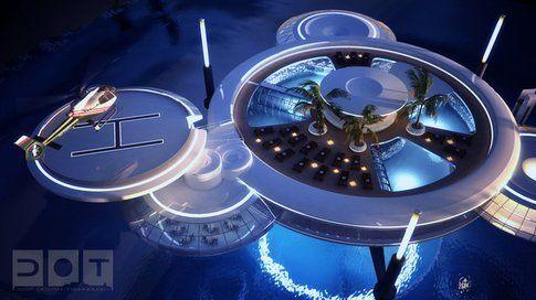 Il futuro a Dubai