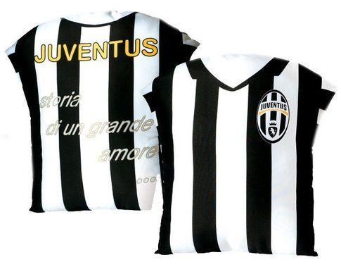 Cuscini Juventus