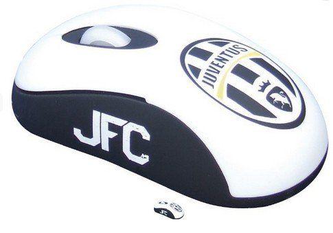 Mouse ottico Juventus, Buffetti