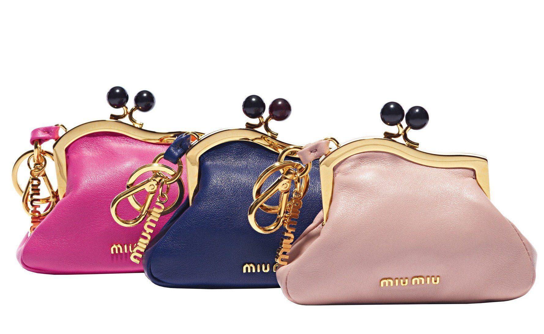 Mini bags Miu Miu: è caccia aperta!