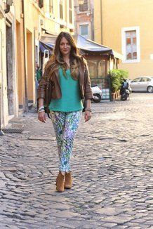 L'outfit di Lucrezia Germini di The Shabby Labels