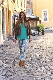 L'outfit di Lucrezia Germini di The Shabby Labels