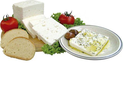 formaggio feta