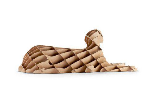 Musei di carta, progetto Sphinx