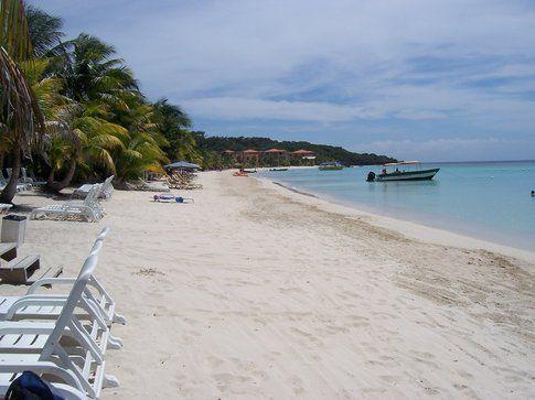Roatan- Henry Morgan resort