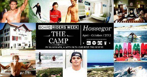 Boardriders Week, un'esperienza da provare!