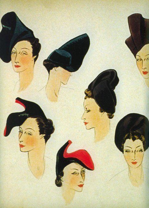 il cappello scarpa