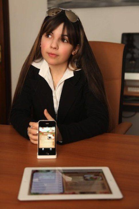 Sara Canducci