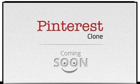Pinterest cloni