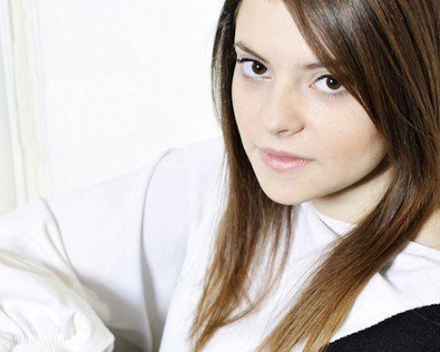 Francesca, vincitrice della quarta edizione di X Factor Italia