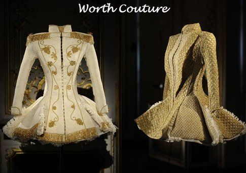 Worth couture di Giovanni Bedin