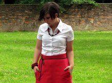 Elisabetta Balsamo del blog Takeshita Dori Street