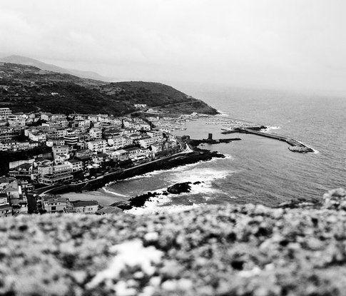 Il porto di Castelsardo