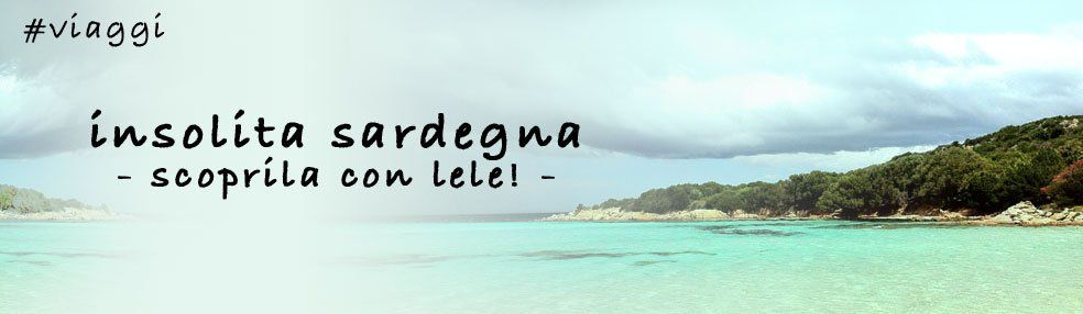Diario dalla Sardegna