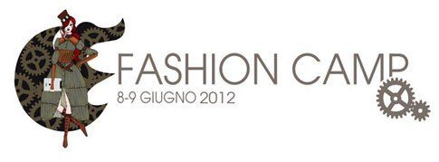 Fashion Camp 2012
