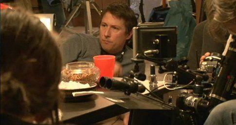 Joe Cornish regista
