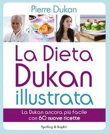 Il libro delle ricette dukan
