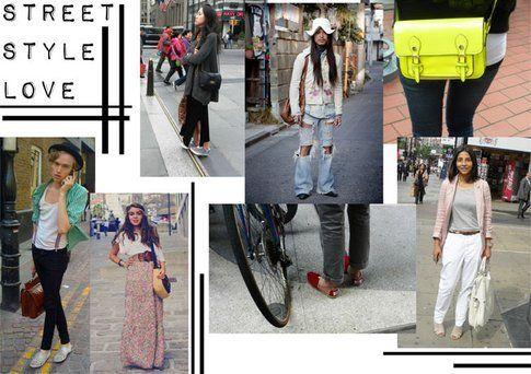 i miei street style preferiti