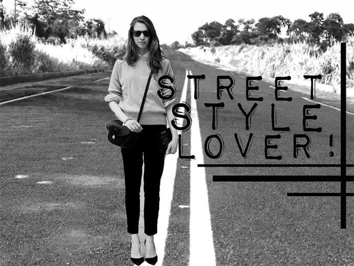 Lo street style: è dalla strada che nascono le mode