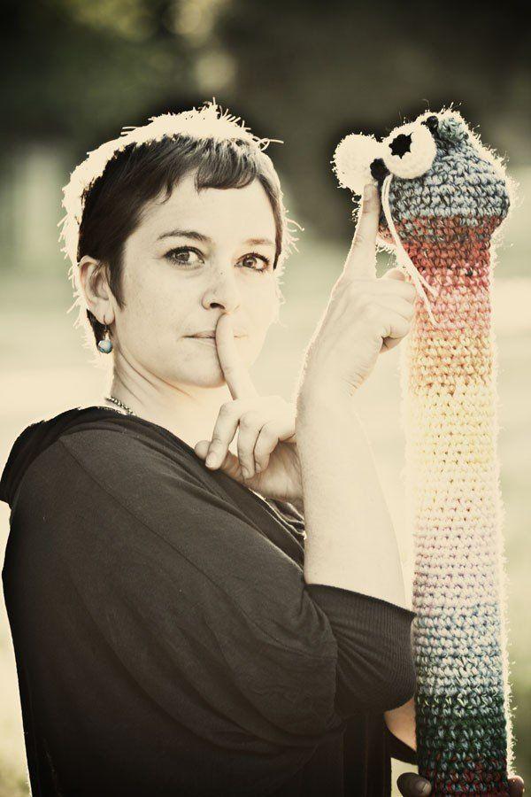 Rommammaglia Knit Festival: metti a ferro e filo la città!