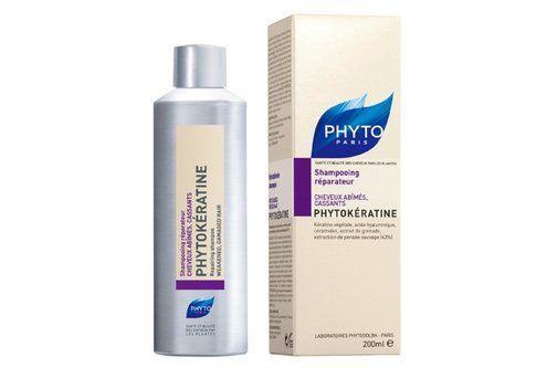 Shampoo Riparatore al Kérato-Filler