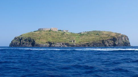 Isola di Santo Stefano - Foto di Simone Carletti