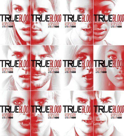 True Blood - quinta stagione