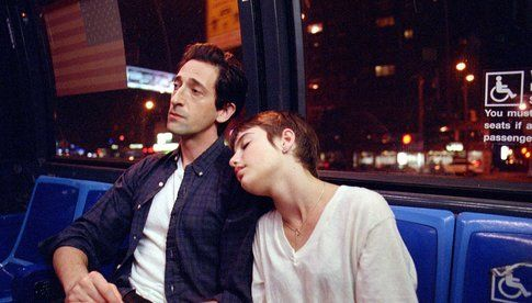 Una scena di Detachment
