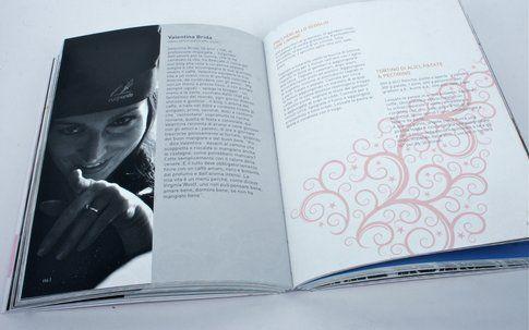 un delle 50 blogger, Valentina Brida che ha partecipato al libro