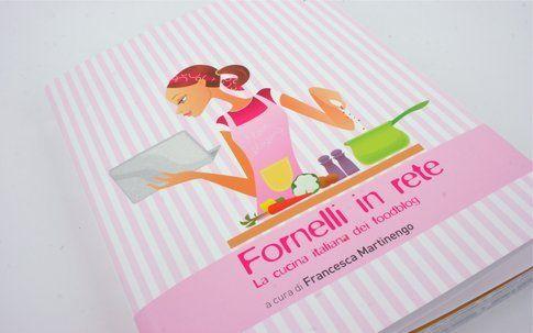 copertina del libro Fornelli in Rete