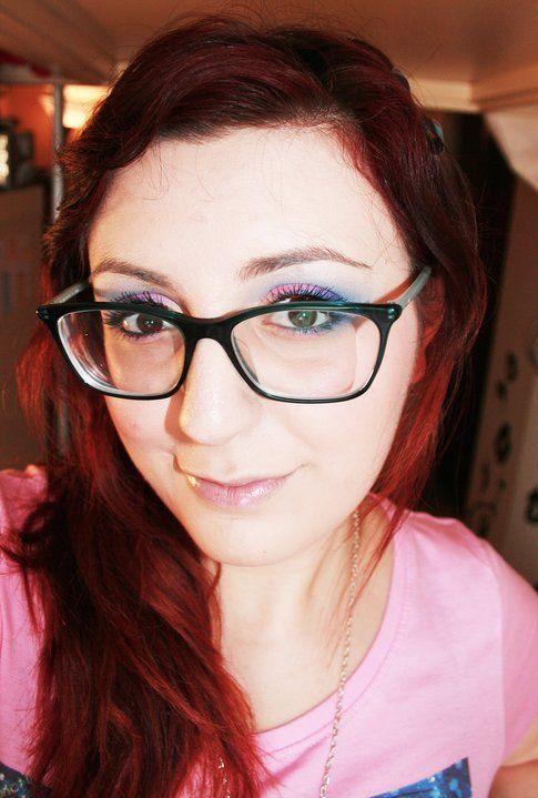 Il make up di Elisa Serio di Multicolorlips!