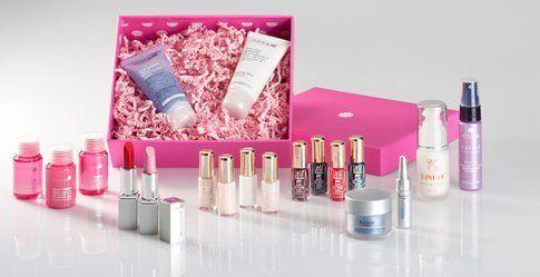 Prodotti che puoi trovare nel tuo Glossy box