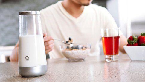 Latte fresco ogni giorno