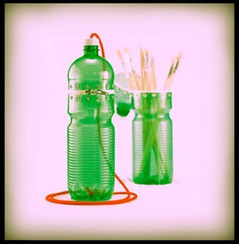 borsa zip bottle