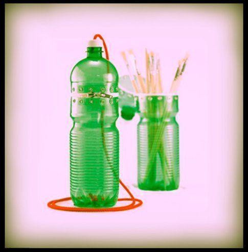 borsa zip bottle