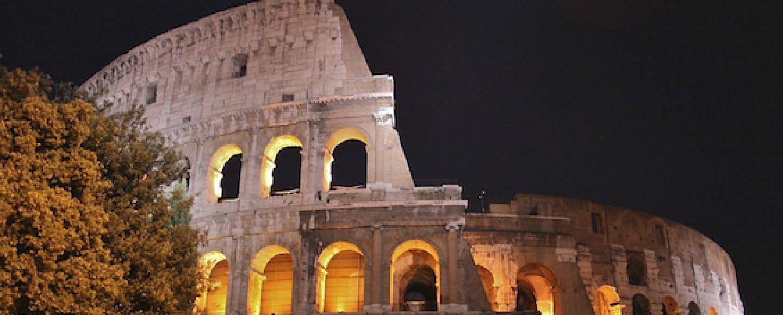 Colosseo - Foto di Simona Forti