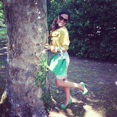 Eleonora Moretti di Fashion in Translation