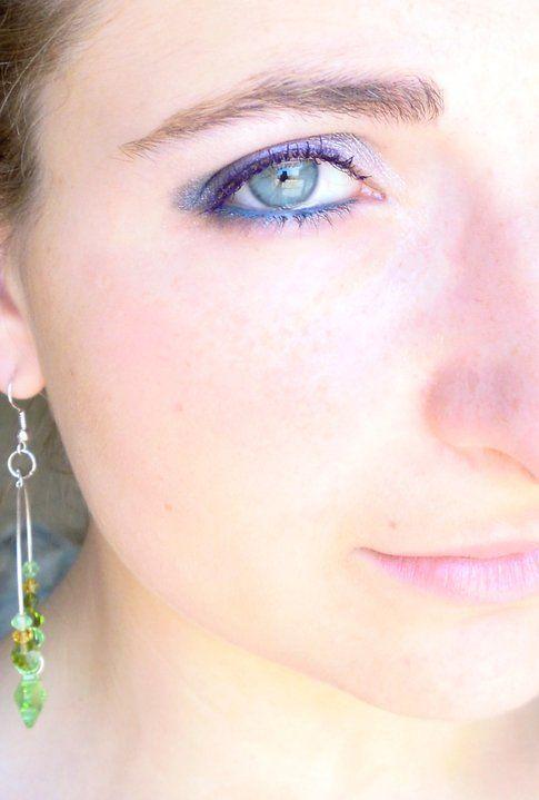 Il make up di Anna Gaia di What's In My Bag: bigoconosciamola!